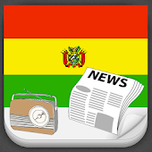 Bolivia Radio and Newspaper
