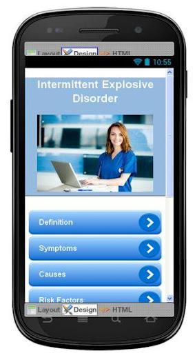 Intermittent Explosive