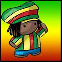Sauteur Rastafari icon