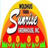 Woldhuis Farms Greenhouse