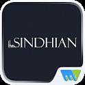 The Sindhian icon