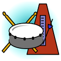 Drums for Practice icon
