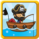 Pirate (The Treasure Hunter)