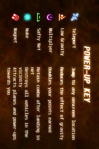 Armageddon Rider Pro - screenshot