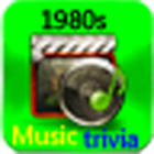 80'S music trivia icon
