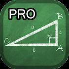 Trigonometric Calculator PRO icon