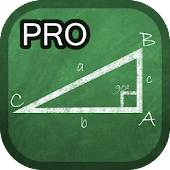 Trigonometric Calculator PRO