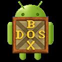AnDOSBox logo