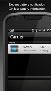 The Battery- screenshot thumbnail