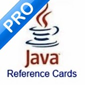 Java Quick Reference Cards PRO