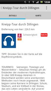 Bayerisch-Schwaben-Lauschtour- screenshot thumbnail