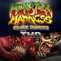Monster Madness: Grave Danger logo