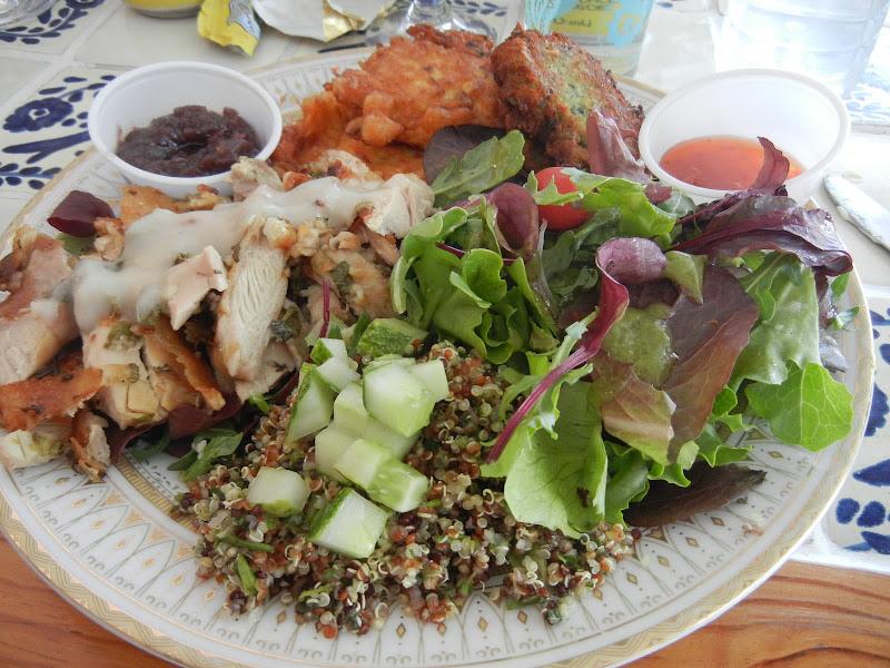 State St Cafe Phoenix Ny