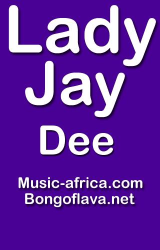 LadyJay Dee