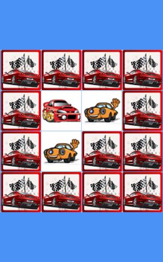 高速汽車 - 內存好玩的遊戲是一個偉大而精彩的比賽
