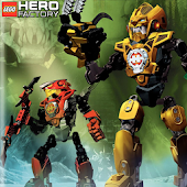 Lego Hero Factory Video Series