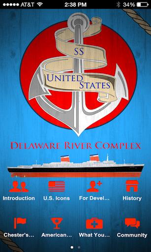 玩教育App|S.S. United States Companion免費|APP試玩