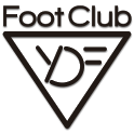 Foot club 5 icon