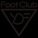 Foot club 5 icon