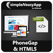 PhoneGap and HTML5