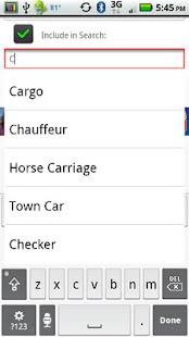 Taxi- screenshot thumbnail