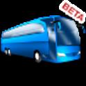Lucus Bus (Lugo Bus) icon