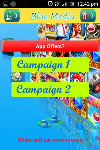 【免費商業App】Blue Media-APP點子