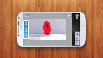 Screenshot of Clone Yourself Camera Pro