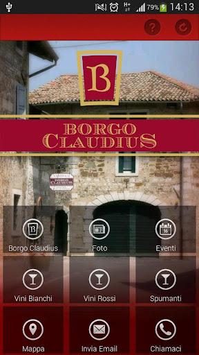 Borgo Claudius