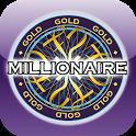 Millionaire GOLD icon