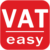Easy VAT Calculator - UK TAX
