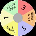 SelectRoulette logo