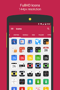 Easy Elipse - icon pack v2.1.5
