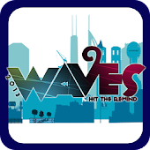 Waves 2013