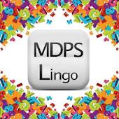 MDPS LINGO Donation
