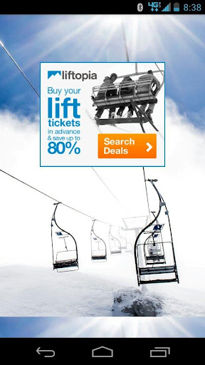 Lift Tickets Mobile