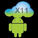 X11 Server 2.6 Apk