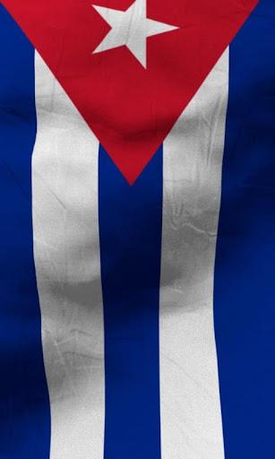 無料个人化Appのキューバ国旗|記事Game