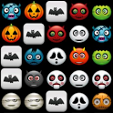 Free Halloween Memory Match icon