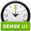 Clock Widget Pack Sense UI 1.0 APK for Android