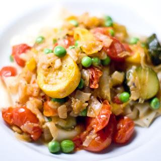 Summer Veggie Stew.