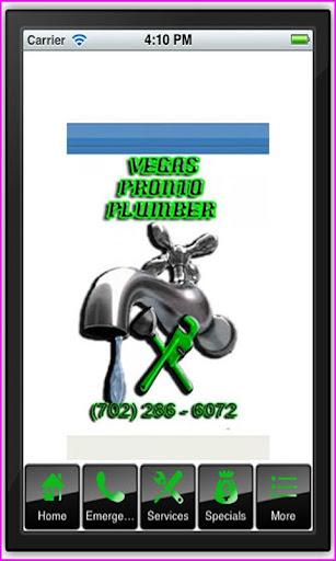 Vegas Plumber