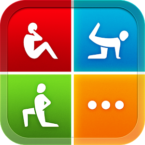Instant Fitness : 100 workouts 健康 App LOGO-硬是要APP