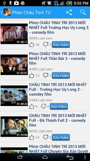 Phim Châu Tinh Trì