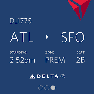 Fly Delta Screenshot 15