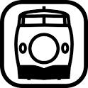 新幹線空席検索 icon