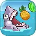 Salad Shark icon