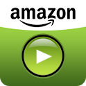 Amazon Instant Video-Google TV icon