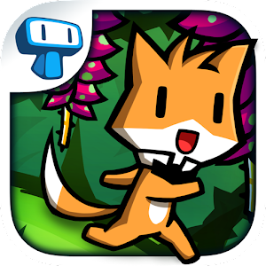 Tappy Escape - The Running Fox 1 7 1 Apk, Free Adventure Game