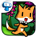 Tappy Escape - The Running Fox icon